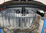 Фаркоп Honda (Хонда) CR-V 2012-, фото 8