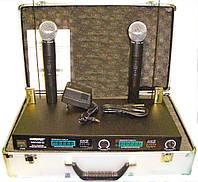 Радио система Shure Lx 88 III радиомикрофоны sm 58 lx 88 3 беспроводные (sennheiser) шуры, для школ, ведущих