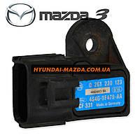 Датчик абсолютного давления воздуха (б/у) на Mazda 3 BK