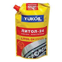 М YUKOIL Литол 375г
