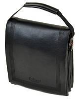 Мужская сумка через плечо барсетка Планшет 25х21,5х5см
