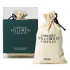 Ароматический мешочек Lorenzo Villoresi FIORI 45 g