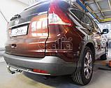Фаркоп Honda (Хонда) CR-V 2012-, фото 9