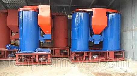 Зерновой вибросепаратор БЦС-50, фото 2
