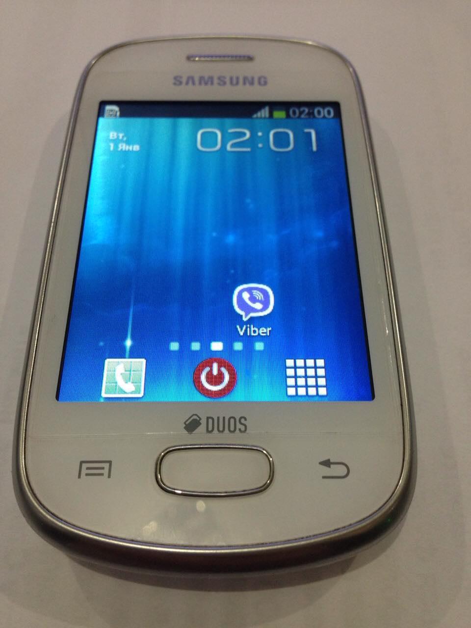 Samsung Galaxy Star Duos Gt S5282 Sansung