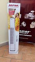 Вентилятор напольный MPM MWP 05 колонного типа, фото 1