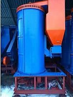 Зерновой вибросепаратор БЦС-25