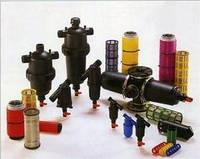 фильтры, туманообразаватели, байпасы, инжектора.