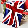 Пляжное полотенце Британский Флаг
