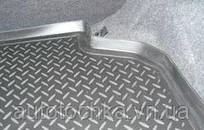 Коврик багажника УАЗ 3163 Патриот п/у