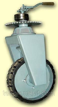 Ход передний с колесом ЗП 01.010А ЗМ-60, фото 2