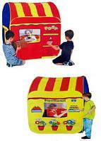 Палатка детская 8063