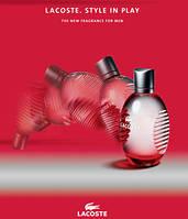 Мужская парфюмерия LACOSTE