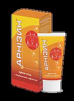 Арнизин крем-гель с согревающим эффектом-ля наружного применения в комплексной терапии и профилактике простудн