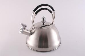 """Чайник из нержавеющей стали 2,3 л Fissman """"Bristol"""" (KT-5.912.2.3)"""