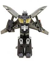 Робот-трансформер - ДЖАМБОБОТ (20 см) (HW98021-AR)