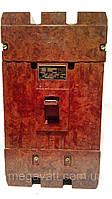 Автоматический выключатель А 3796 250 А, фото 1