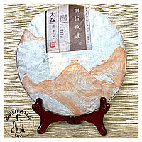 Чай Пуэр (Шу) Да И 8592