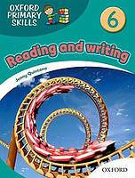 Oxford Primary Skills 6. Reading and writing