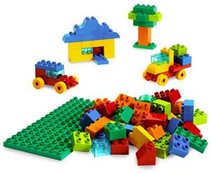 Конструкторы пластиковые (2-5 лет)