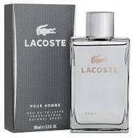 Мужская туалетная вода Lacoste Pour Homme