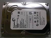 "HDD 3.5"" Seagate SV35 1TB SATA3 ST1000VX000 - №1920 практически новый"
