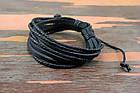 Браслет из шнуров, фото 3