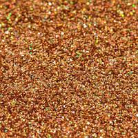 Глиттер Голограмма 03 (Золото тёмное №2D), фото 1