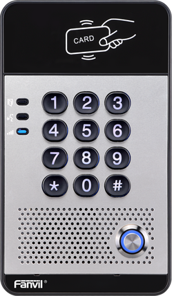 IP домофон Fanvil i20s, фото 2