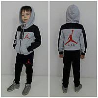 """Спортивный костюм для мальчика  """"Air"""" р.104-152см"""