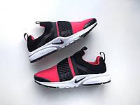 "Кроссовки Nike Presto Extreme GS ""Black/Lava Glow/White"""