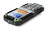 Sigma mobile X-treame IT67 khaki ip67, фото 5