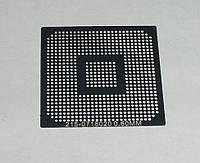 BGA шаблоны ATI 0.6 mm 215-0718020 трафареты для реболла реболинг набор восстановление пайка ремонт прямого на