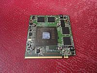 Нерабочая видеокарта 7600GS G73M Go7600 256 МБ 35G1P5310-10