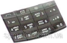 Клавиатура Nokia X3