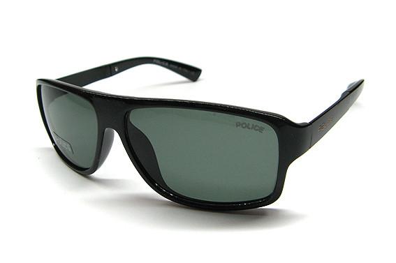 Очки солнцезащитные мужские стекло глянцевые Police  продажа, цена в ... dad0f1dc9ca