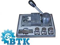 Приспособление для гибки металла - ПГМ-1