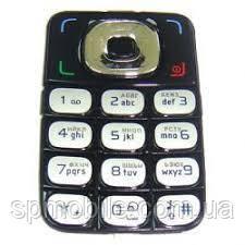 Клавиатура Nokia 6125