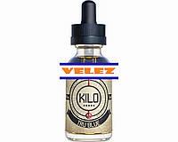 """Жидкость для электронных сигарет Kilo 30ml """"Tru Blue"""" (вкус черничного заварного крема)"""