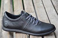 Туфли, мокасины натуральная кожа мужские удобные Харьков. Топ, фото 1