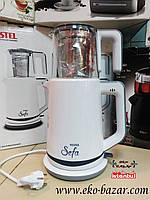 Турецкий электрочайник VESTEL - Elektrikli Çaydanlık