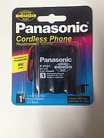 Аккумулятор Panasonic HHR P-501