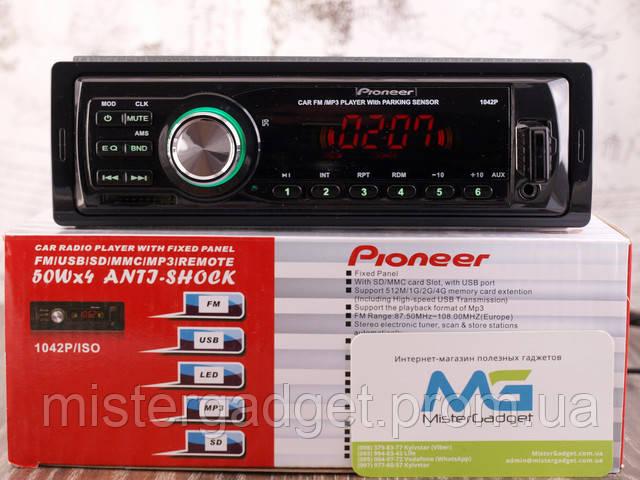 пионер 1042