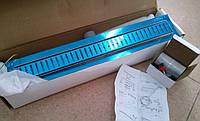 Линейный трап для душа с декоративной решеткой 70 см Q-TAP 700*760 CRM Китай