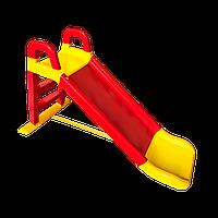 Гірка для катання дітей, 140см, в кор.43*79*25см., вироб-во Україна
