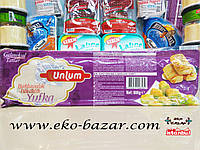 Теста для пахлавы и выпечки 800 г. Baklavalık böreklik yufka