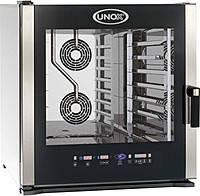 Пароконвекционная печь Unox XVC 515EG ChefTop Evolution