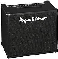 Гитарный комбик Hughes & Kettner Edition Blue 60 DFX