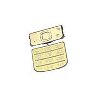 Клавиатура Nokia 6700 Gold