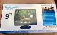 АВТОМОБИЛЬНЫЙ ПОРТАТИВНЫЙ ТЕЛЕВИЗОР 9 TV NS-901 LCD ЦВЕТНОЙ МОНИТОР 9 ДЮЙМОВ